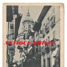 Postales: FUENTERRABIA .- CALLE MAYOR Nº 1154 HAUSER Y MENET . Lote 191724120