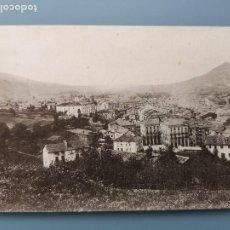 Postales: POSTAL BILBAO Nº 1 VISTA PANORAMICA PARCIAL EDIC JOSE CRUZ GORBEA VIZCAYA PAIS VASCO PERFECTA CONSER. Lote 192542468