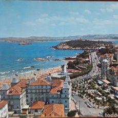 Postales: POSTAL DE SANTANDER. Lote 193397826