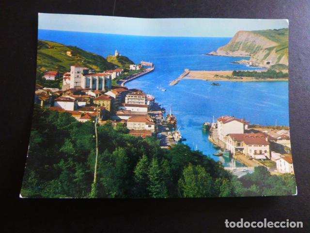 ZUMAYA GUIPUZCOA VISTA PARCIAL (Postales - España - País Vasco Moderna (desde 1940))