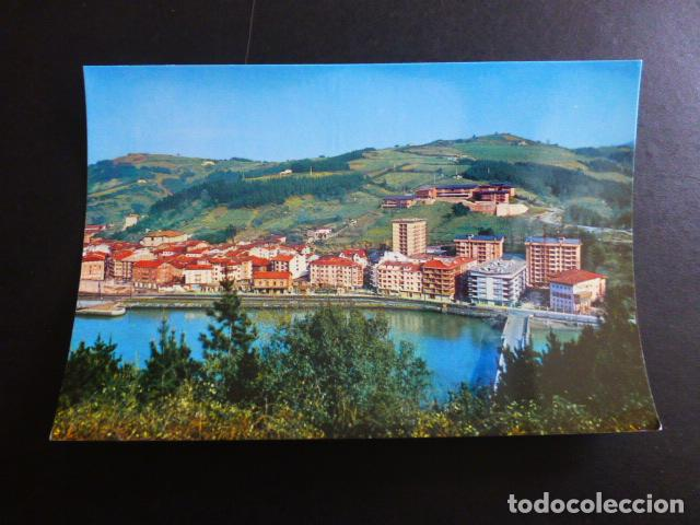 DEVA GUIPUZCOA VISTA PARCIAL (Postales - España - País Vasco Moderna (desde 1940))