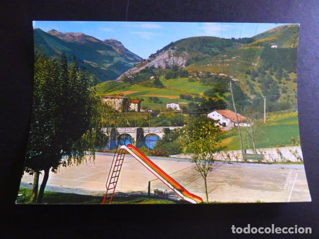 CESTONA GUIPUZCOA BELLO RINCÓN (Postales - España - País Vasco Moderna (desde 1940))