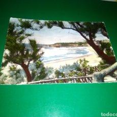 Postales: ANTIGUA POSTAL DE BIARRITZ. AÑOS 60. Lote 194236743