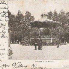 Postales: VITORIA (ÁLAVA) LA FLORIDA.. Lote 194282152