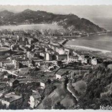Postales: SAN SEBASTIAN VISTA GENERAL DESDE ULIA. Lote 194287275
