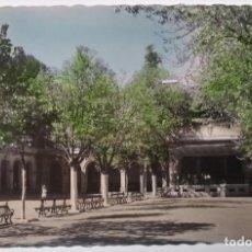 Postales: GUERNICA PASEO DE LA UNION. Lote 194288002
