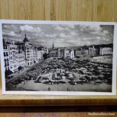 Postales: POSTAL DE SAN SEBASTIÁN.DARDINES DE ALDERDI-EDER.GALARZA.M. PRADERA.251. Lote 194292620