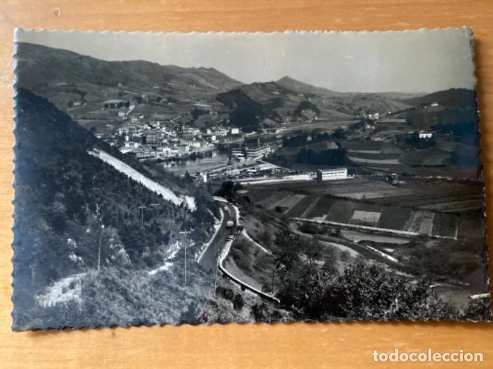 ANTIGUA POSTAL GUIPÚZCOA ORIO VISTA GENERAL 2 (Postales - España - País Vasco Moderna (desde 1940))