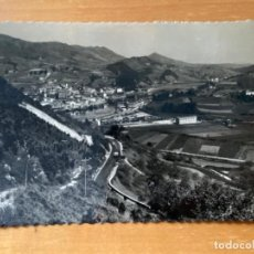 Postales: ANTIGUA POSTAL GUIPÚZCOA ORIO VISTA GENERAL 2 . Lote 194297850