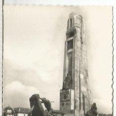 Postales: VIZCAYA LAS ARENAS SIN ESCRIBIR. Lote 194322612