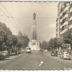 Postales: VIZCAYA BILBAO SIN ESCRIBIR. Lote 194322915