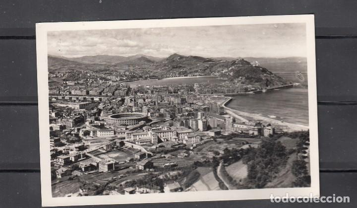 1.- SAN SEBASTIÁN. VISTA GENERAL DESDE EL MONTE ULLA (Postales - España - País Vasco Moderna (desde 1940))