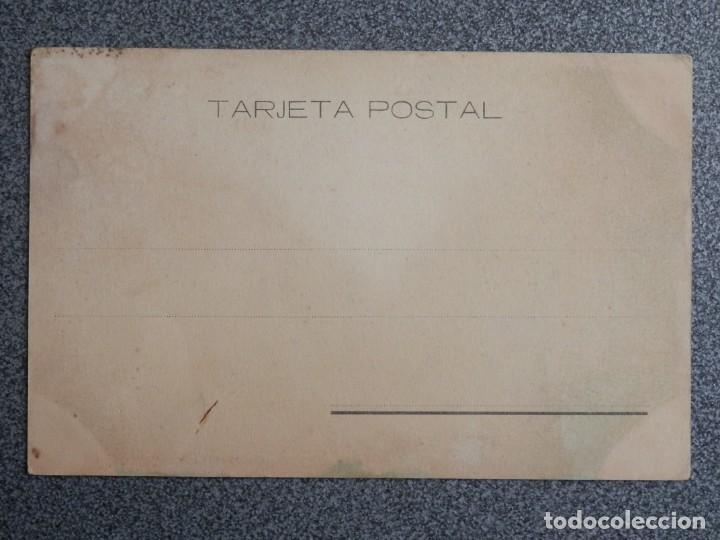 Postales: ZARAUZ LOTE DOS POSTALES ANTERIORES A 1905 - Foto 4 - 194903878