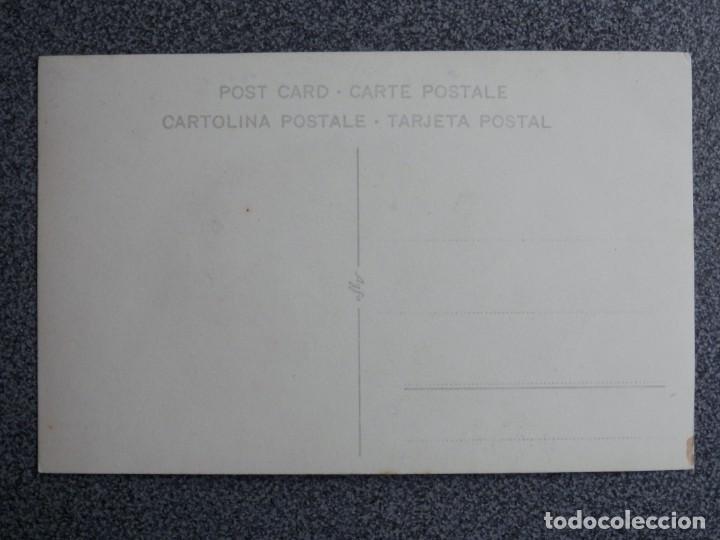 Postales: SAN SEBASTIÁN LOTE 18 POSTALES MUSEO SAN TELMO - UNA MUY RARA FOTOGRÁFICA - Foto 2 - 194904075