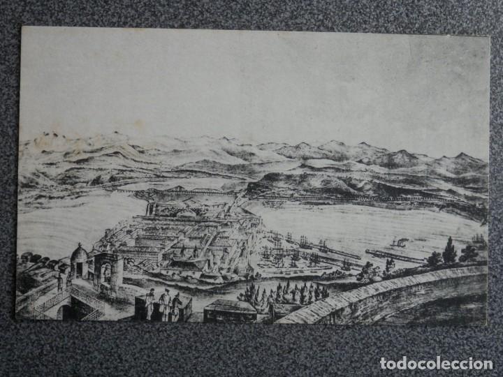 Postales: SAN SEBASTIÁN LOTE 18 POSTALES MUSEO SAN TELMO - UNA MUY RARA FOTOGRÁFICA - Foto 13 - 194904075