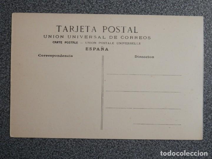 Postales: SAN SEBASTIÁN BONITO LOTE DE 10 POSTALES ANTIGUAS M. D. - Foto 11 - 194904166