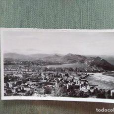 Postales: POSTAL SAN SEBASTIAN VISTA DESDE ULIA. Lote 194992468