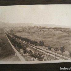 Postales: IRUN-ESTACION DEL FERROCARRIL DEL BIDASOA-HAUSER Y MENET-POSTAL ANTIGUA-VER FOTOS-(68.051). Lote 195126242