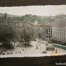 Postales: BILBAO-EL ARENAL Y HOTEL ALMIRANTE-ED·DARVI-37-POSTAL ANTIGUA-VER FOTOS-(68.062). Lote 195129927