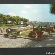 Postales: POSTAL SIN CIRCULAR - ALGORTA 2598 - PASEO DE USATEGUI - BILBAO - EDITA PERLA. Lote 195234840