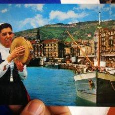 Postales: POSTAL BILBAO RÍA N 86 GARCÍA GARRABELLA. Lote 195379255