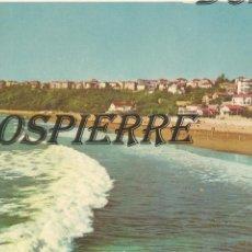 Postales: POSTAL, GUECHO, PLAYA DE EREAGA, ED. CAMPAÑA, Nº 9013 , ESCRITA. Lote 195380363