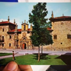 Postales: POSTAL OÑATE LA UNIVERSIDAD N 152 ALARDE. Lote 195382771