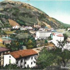Postales: == B1520 - POSTAL - CESTONA - VISTA PARCIAL Y BALNEARIO. Lote 195409933