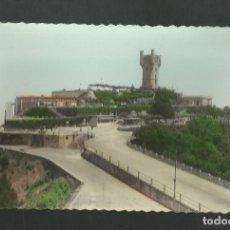 Postales: POSTAL SIN CIRCULAR - SAN SEBASTIAN 1 - MONTE IGUELDO - EDITA ARTIGOT. Lote 195553366