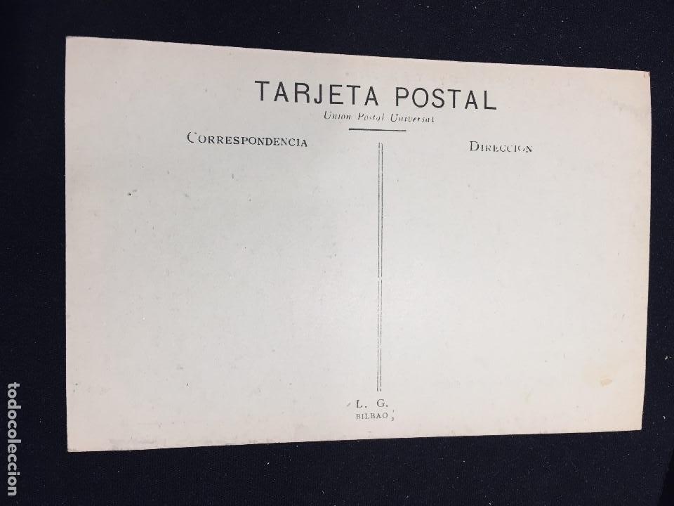 Postales: postal las arenns la plaza y el transbordador no ed no fot no inscrita no circulada - Foto 2 - 196390221