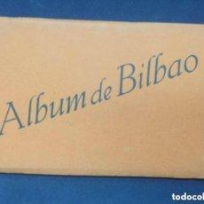 Postales: ALBUM DE BILBAO - 12 VISTAS A COLOR - L.G. BILBAO - SIN CIRCULAR . Lote 196765118