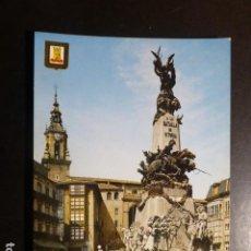 Postales: VITORIA ALAVA. Lote 198486876