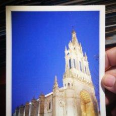 Postales: POSTAL BILBAO BASÍLICA DE BEGOÑA N REF BIZ040 POSTAL NORTE 2003 S/C. Lote 199208685