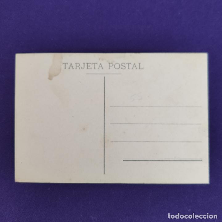 Postales: POSTAL DE ALREDEDORES DE VITORIA (ALAVA). VISTA DEL PUEBLO DE FORONDA.AÑO 1910-1915.LIBRERIA GENERAL - Foto 2 - 199736872