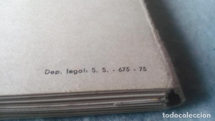 Postales: GRABADOS DE WILKINSON-LIBRO 12 POSTALES DEL PAÍS VASCO CORRESPONDIENTES A LAS ORIGINALES LITOGRAFÍAS - Foto 7 - 200261055