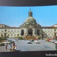 Postales: LOYOLA GUIPUZCOA. Lote 201747871