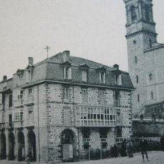 Postales: VITORIA-ARQUILLOS Y CUESTA DE SAN VICENTE-MATEU S.A.-POSTAL ANTIGUA-(69.247). Lote 202476696