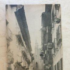 Postales: FUENTERRABIA HONDARRIBIA ( GUIPÚZCOA ) ED. SEGUROLA. Lote 203166987