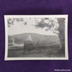 Postales: FOTOGRAFIA ORIGINAL DE VIZCAYA. AÑOS 1930-40.. Lote 204003418