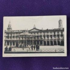 Postales: POSTAL DE VITORIA (ALAVA). Nº8 PLAZA DE LA REPUBLICA. SICART. 1925-1935.. Lote 205389970