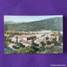 Postales: POSTAL DE ANGOSTO (ALAVA). Nº5 VISTA GENERAL. EDICIONES MADYMA. 1958.. Lote 205552975