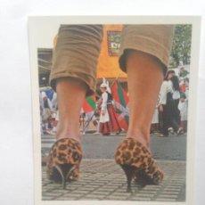 Postales: GETXO - OTRAS POSTALES - BESTE POSTALAK - JOSE LUIS MARKAIDA 2007 - LG BI-2439-07. Lote 206950667