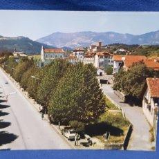 Postales: ANTIGUA POSTAL DE LOYOLA GUIPÚZCOA. Lote 207165200
