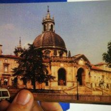 Postales: POSTAL LOIOLA SANTUARIO DE SAN IGNACIO DE LOYOLA FOTO GAR S/C. Lote 207166845