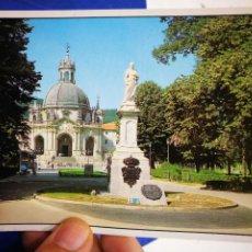 Postales: POSTAL LOYOLA GUIPÚZKOA SANTUARIO SAN IGNACIO DE LOYOLA N 325 SAN CAYETANO S/C. Lote 207167227