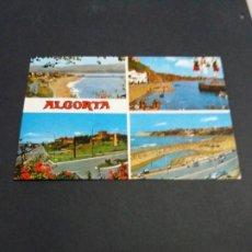 Postales: POSTAL DE ALGORTA -- BONITAS VISTAS- LA DE LA FOTO VER TODAS MIS POSTALES. Lote 207183080