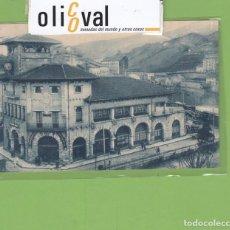 Postales: EDICIONES LUX ESTACION DE ACHURRI. PETO2748. Lote 209583052