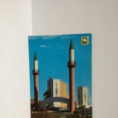 Postales: POSTAL Nº 29 - ANDALUCIA - MALAGA, TORREMOLINOS, HOTEL PRINCIPE OTOMAN - ED. FISA 1975. Lote 210232672