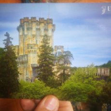 Postales: POSTAL URIBE BUTRÓN AND FANTASY. Lote 210308627