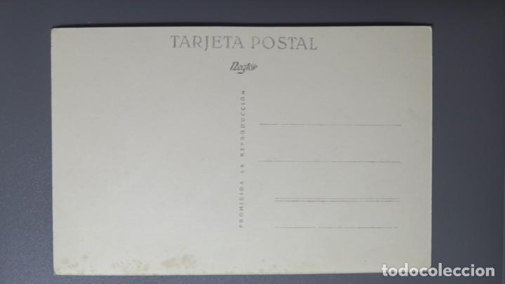 Postales: POSTAL FOTOGRAFICA. CALLE MAYOR. TORRE ZULEA. ZARAUZ. REGTOR. 34. SC - Foto 2 - 210356766